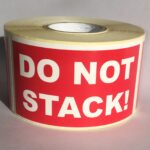 6256 Do Not Stack
