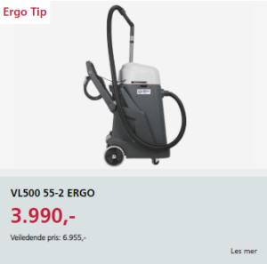 VL 500