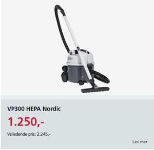 VP 300
